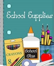 Supply Lists for the 2019-20 School Year